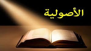 هل اللغة العربية أصولية ؟ رؤية نقدية في نظرية جيمس كوفمان – علي أسعد وطفة