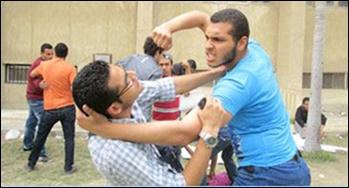 العنف لدى الشباب الجامعي – د. تهاني محمد عثمان منيب – د. عزة محمد سليمان