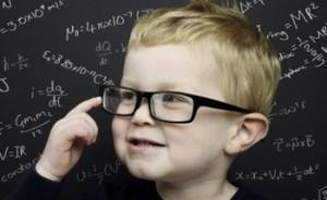 ذكاء طفل 111