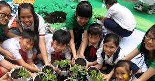 التربية على التنمية المستدامة (محاضرة) – أ. غدير الصويلح